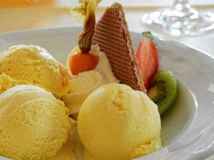 fare il gelato in casa