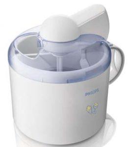 gelatiera Philips HR2304/70