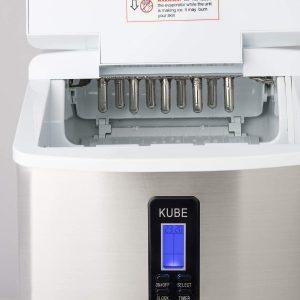 macchina per il ghiaccio H.Koenig KB15