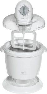 Montaggio gelatiera Clatronic ICM 3225